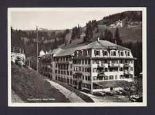 Rigi-Klösterli Hotel Sonne, alte sw-AK, gelaufen 1942.