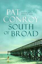 Conroy, Pat, South of Broad, Very Good Book