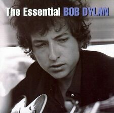 Bob Dylan - The Essential - Best Of / 32 Greatest Hits - 2CDs Neu & OVP