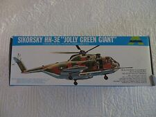 AURORA SIKORSKY HH-3E JOLLY GREEN GIANT HELICOPTER MODEL PLANE KIT *RARE*