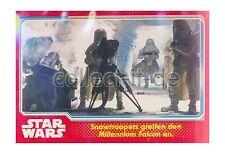 JN-064 - Snowtroopers greifen den Millennium Falcon an