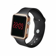 New Cool Digital Watch for Kids Boys Girls Slap on Teen Gifts