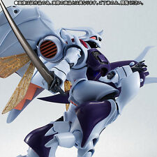 Robot Spirits Aura Battler Dunbine Zwarth Musy Ver. Action Figure Bandai