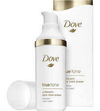 Dove True Tone 30ml New - Underarm Dark Mark Eraser