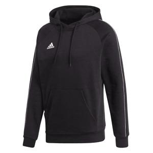 Adidas Core 18 Herren Hoodie Kapuzenpullover Hoody Pullover schwarz Gr. XL