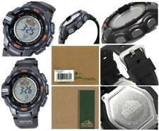 Casio Pro Trek PRG 270-1 Triple Sensor Digital Solar Sport Watch