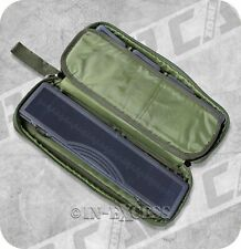 CarpZone Fishing Rig Accessory Tackle Pouch With Storage Boxes (036)