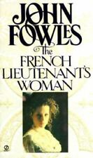 The French Lieutenant's Woman by John Fowles (1981, Paperback)