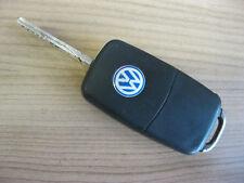 Klappschlüssel Schlüssel VW Beetle Golf Bora Passat 3 Tasten 1J0959753AH 434 MHz