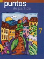 Puntos De Partida: An Invitation to Spanish (English and Spanish Edition) by Mar