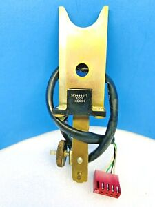 ROWE AMI CD JUKEBOX OPTICAL SWITCH ASSEMBLY FOR ALL CD MODELS (PART)