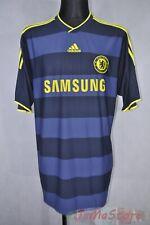 Chelsea London 2009-2010 Away Football Shirt , Size XXL