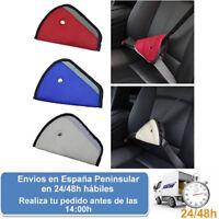 Almohadilla protectora de cinturon de seguridad para niño coche (Envio express)