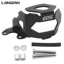 Front Brake Fluid Reservoir Guard Cover Protection For BMW F800GS F700GS 2013-18