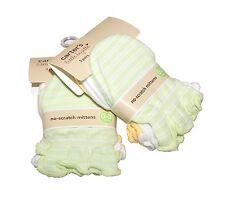 Carter's - 6 pairs Cotton Newborn Baby/infant No Scratch Mittens Gloves