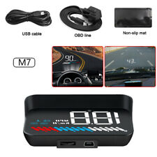 Universal HUD Auto Head Up Display Reflektor KFZ GPS Navigation Geschwindigkeit
