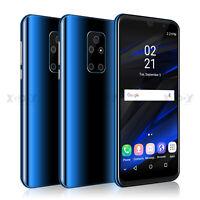 5,5 Zoll Smartphone 3G Android 8.1 Handy Ohne Vertrag Dual Sim Quad Core Billig