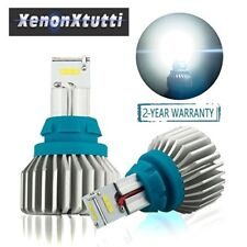 X1 T15 LED LUCE RETROMARCIA CANBUS NO ERROR 6000K 12v W16W REVERSE