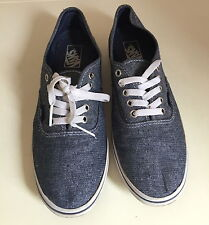 MEN'S Vans Trainers Size Us 9.5 - Uk 8.5