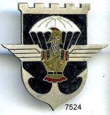 7524-GENIE PARACHUTISTE . 17e R.G.P