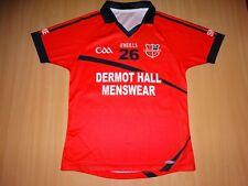 * Edenderry GAA #26 MATCH WORN O'NEILLS GAELIC SHIRT ALL IRELAND Footbal Hurling