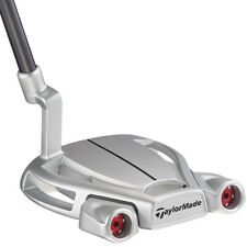 TaylorMade Spider Tour Diamond Silver L Neck Putter 2019 Model SuperStroke 34""