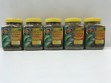 5 Zoo Med Laboratories Iguana Juvenile Soft Moist Pellets, 10-Ounce Exp 2/19