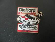 1994 Diehard 500 Talladega SuperSpeedway Lapel Hat Pin