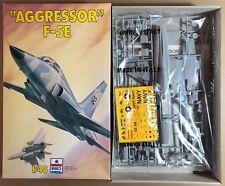"""ESCI ERTL 4085 - F-5E """"AGGRESSOR"""" - 1/48 PLASTIC KIT NUOVO"""