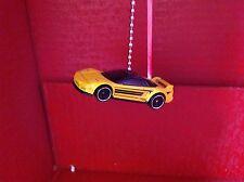 HOT WHEELS~1990 Acura NSX ~ Light Pull Fan Pull- Acura NSX