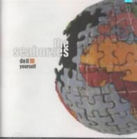 SEAHORSES - DO IT YOURSELF NEW CD