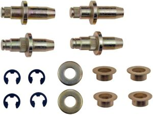 Door Hinge Pin & Bushing Kit Front,Rear Dorman 703-267