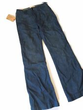 DENIM & SUPPLY Ralph Lauren Womens  ALSTON flare high waist JEAN  27 X 32 $165