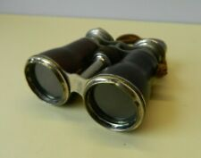 Antique French Verres Binoculars