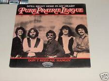 Pure prairie league - Still right here in my heart -M/M