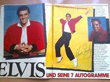 BRAVO 25/1978 in.Showaddywaddy,Elvis Presley,Blondie,Jeff Lynne,Benny Schnier
