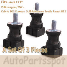 For Audi A3 TT VW Passat Beetle Cabrio Jetta Golf Van  Injection Pmp Mount B0008