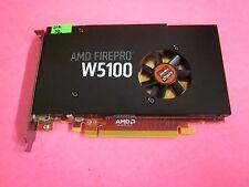 GENUINE Dell AMD Firepro W5100 4GB Quad Port Video Graphics Card W2C47