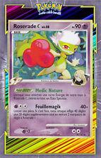 Roserade C- Platine:Vainqueurs suprêmes - 40/147 - Carte Pokemon Neuve Française