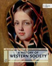 A History of Western Society since 1300 for the AP® Course by John P. McKay, Jo…