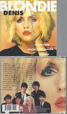 CD--BLONDIE--DENIS |