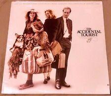 John Williams - The Accidental Tourist original Soundtrack LP Still Sealed