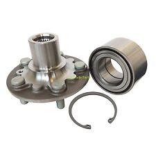 RANGE ROVER L322 NEW FRONT OR REAR WHEEL HUB BEARING & CLIP KIT (02-12) LR009816