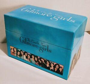 Gilmore Girls The Complete Series DVD Box Set Season 1 - 7  Region 2