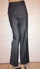 NEW MARTIN MARGIELA  SUIT DRESS PANTS/SLACKS Sz EU 42, US 8