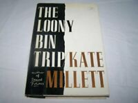 Loony-Bin Trip by Millett, Kate Book The Fast Free Shipping