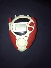 Red D3 Digivice Digimon UK SELLER
