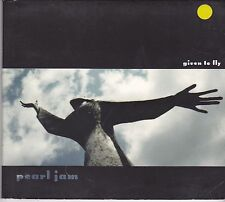 Pearl Jam-Given To Fly Promo cd single