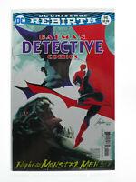 BII101 Detective Comics 2016 #936 Variant VF//NM