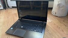 Toshiba Satellite Laptop P55t-C5114 i5-6200U 8GB 240GB SSD GT930M (READ DESC)